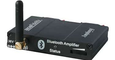 best bluetooth audio receiver for home stereo