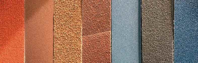 Step : 4 Choose the Right Kind of Sand Paper