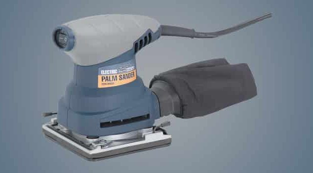 Read more to know How To Use a Palm Sander