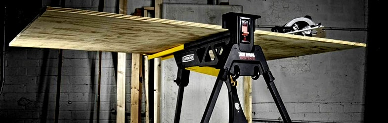 What Features Offer a Rockwell Jawhorse