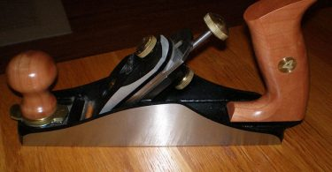 stanley smoothing plane no 4